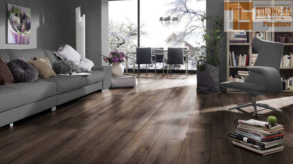 Sàn gỗ MyFloor Mv845