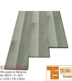 Sàn gỗ BestFloor Ms76