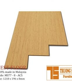 Sàn gỗ BestFloor Ms77