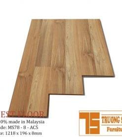 Sàn gỗ BestFloor Ms78