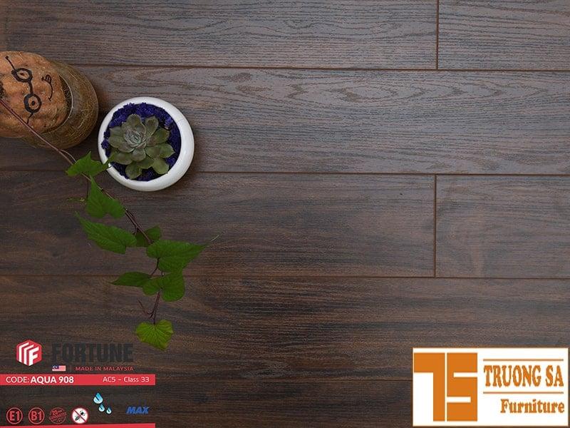Sàn gỗ Fortune MS908