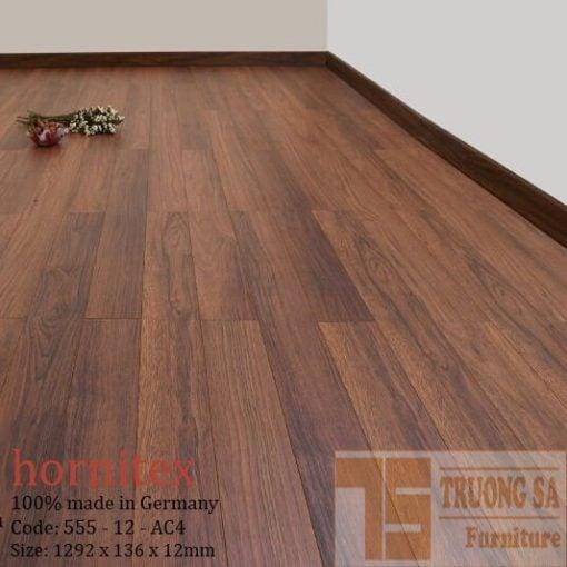 Sàn gỗ Hornitex 555