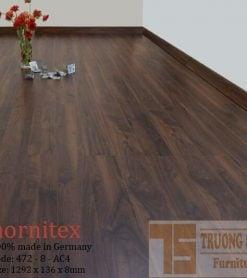 Sàn gỗ Hornitex 472-8