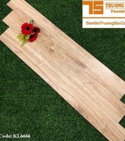 Sàn gỗ Kali Floor KL6666
