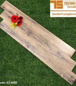 Sàn gỗ Kali Floor KL6688