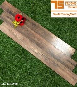 Sàn gỗ Kali Floor KL6868