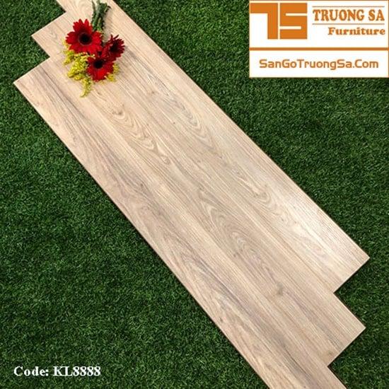 Sàn gỗ Kali Floor KL8888