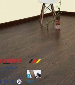 Sàn gỗ công nghiệp morser