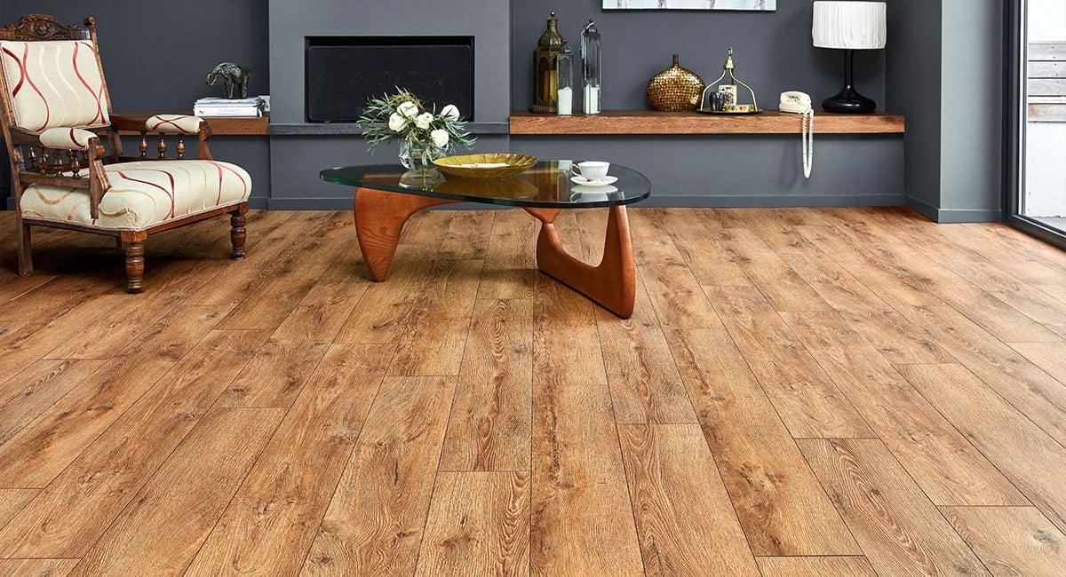 Sàn gỗ Trường Sa