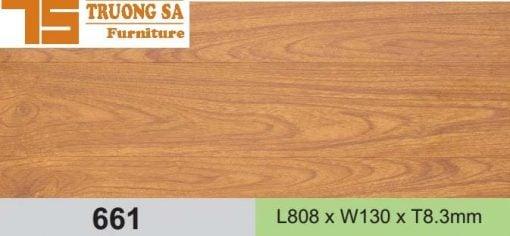 Sàn gỗ công nghiệp wilson M661