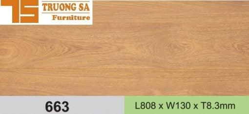 Sàn gỗ công nghiệp wilson M663