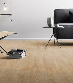 sàn nhựa vinyl vân gỗ