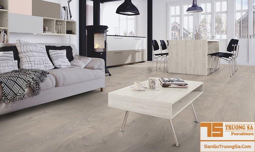Các kiểu lát sàn gỗ đẹp