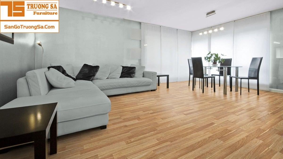 Sàn gỗ Kronotex D D2983