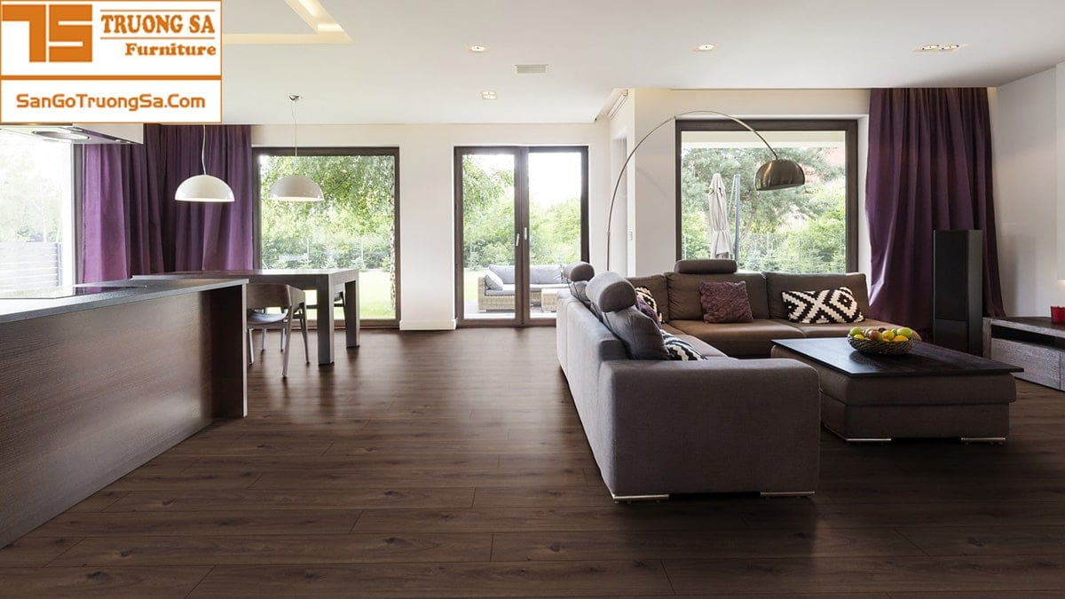 Sàn gỗ Kronotex A D4168
