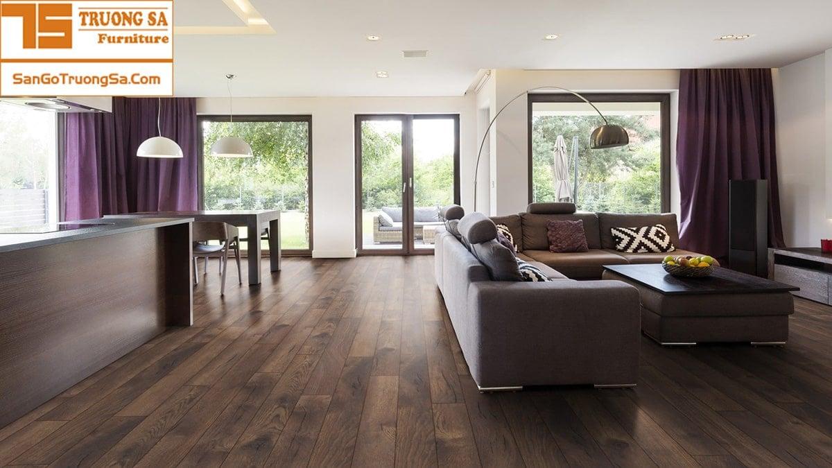Sàn gỗ Kronotex A D4766
