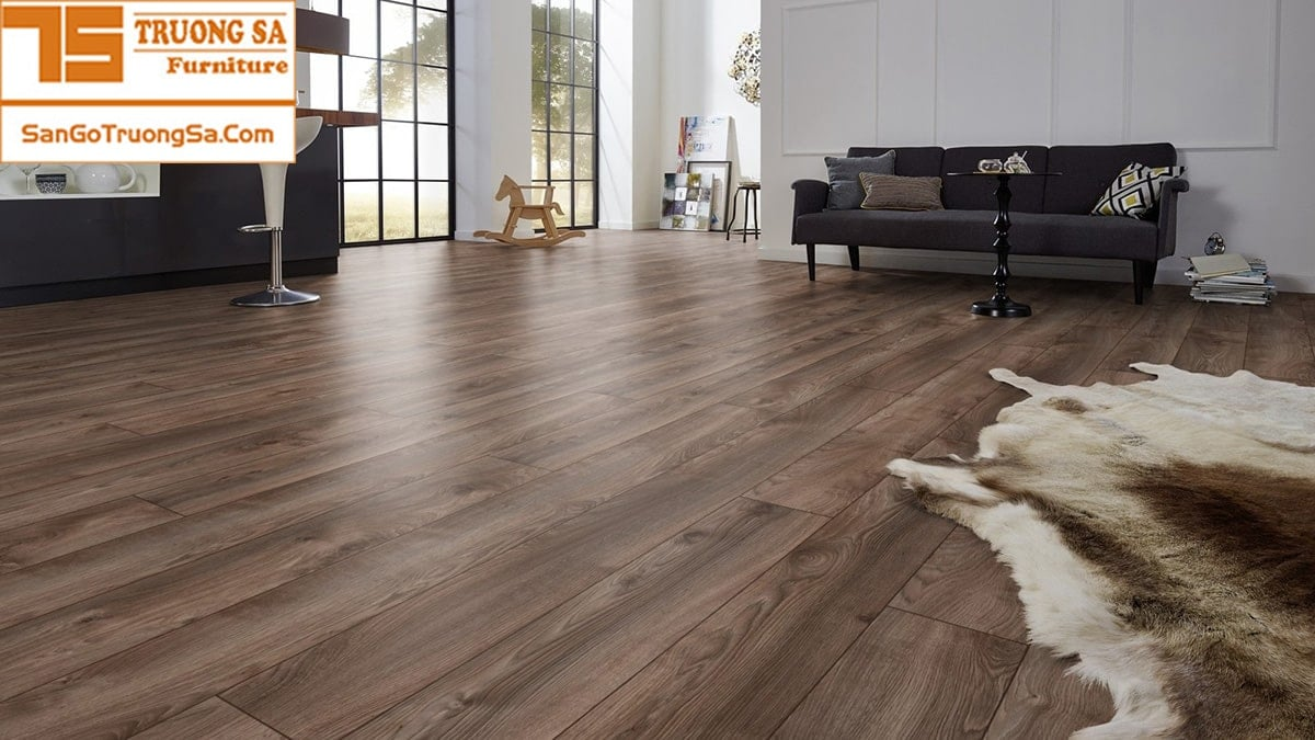 Sàn gỗ Kronotex M D4791