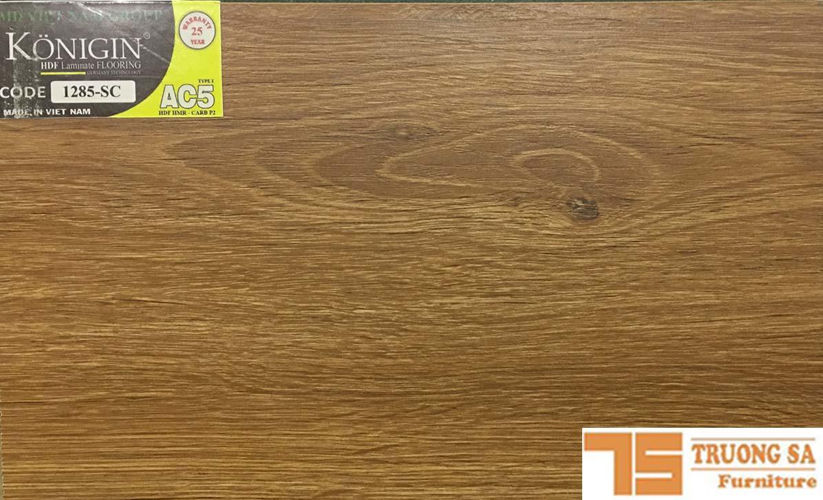 Sàn gỗ Konigin 1285 AC5