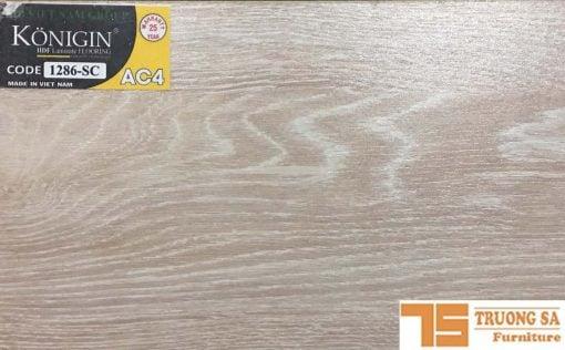 Sàn gỗ Konigin 1286 AC4