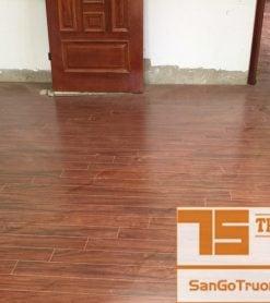 Sàn gỗ KronoSwiss D2280 SA