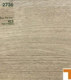 Sàn gỗ Synchro 2736