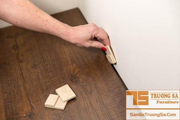 thi công lắp đặt sàn gỗ